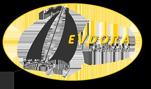 SKIATHOS SAILING WITH EVDORA  CATAMARAN