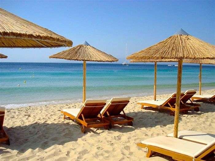 Sea Gr Beach The Best Beaches In World